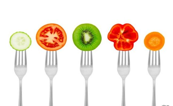Η δίαιτα των μονάδων. Η αποθέωση της ανθρώπινης εφευρετικότητας.