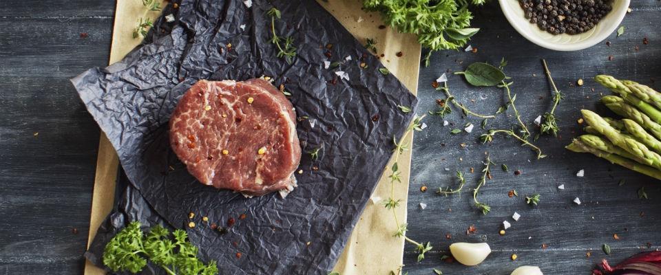 Με ποιές τροφές μπορείτε να αντικαταστήσετε το κρέας;