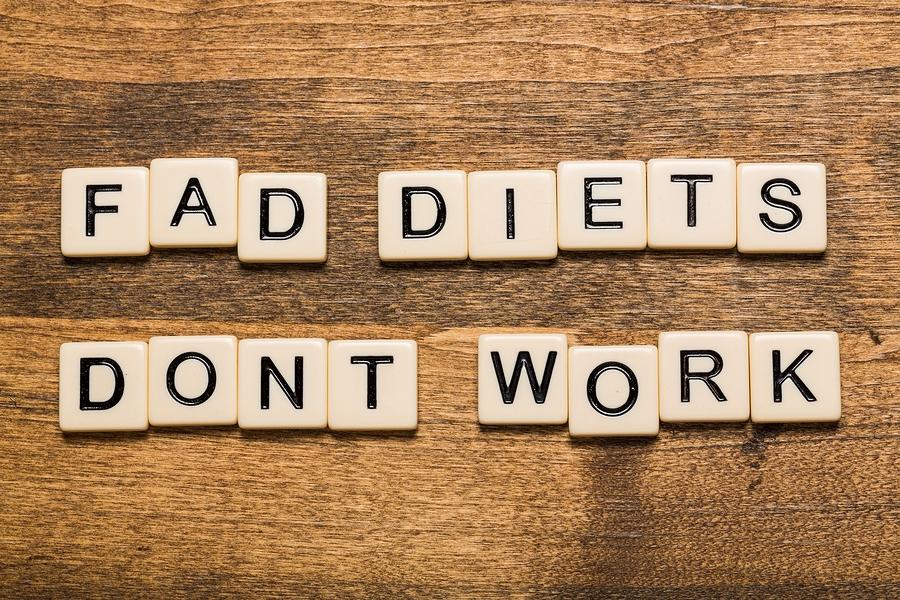 Βρετανική Ένωση Διαιτολογίας: Οι χειρότερες δίαιτες του 2015