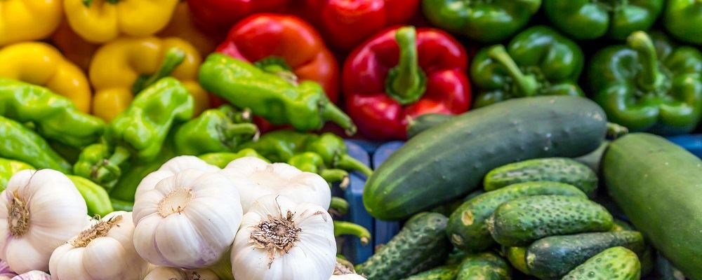 Η διατροφή, ασπίδα κατά του καρκίνου
