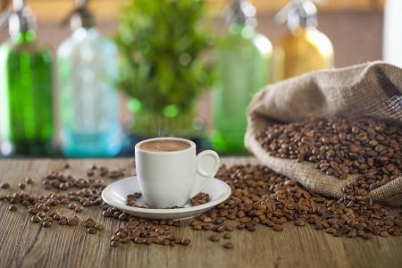 Ο ελληνικός καφές και τα οφέλη του