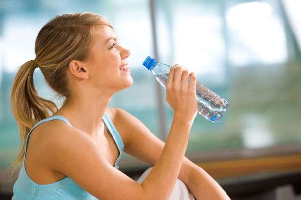 ενυδάτωση και άσκηση