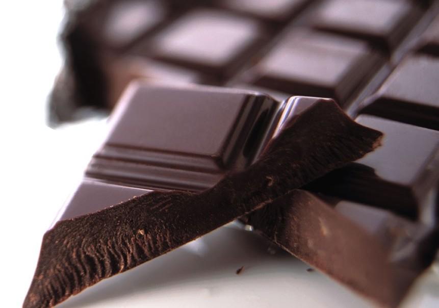 Η ιστορία της σοκολάτας