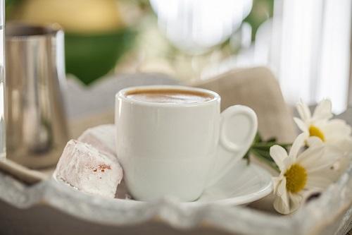 Η καρδιά μας αγαπάει τον καλό καφέ!