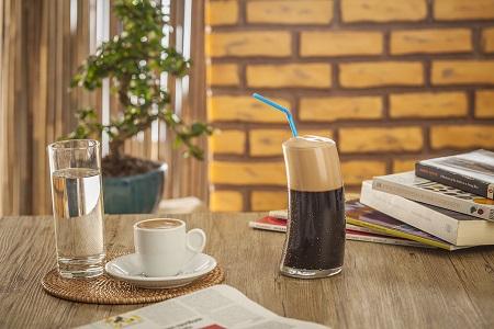 Ντεκαφεινε – Ο καφές χωρίς περιορισμούς!