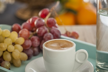 O ελληνικός καφές μας χαρίζει χρόνια με υγεία