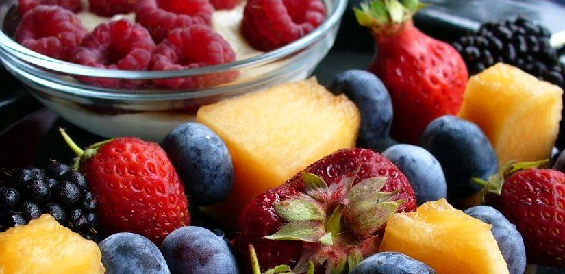 Ο ρόλος των αντιοξειδωτικών στην υγεία του ανθρώπου