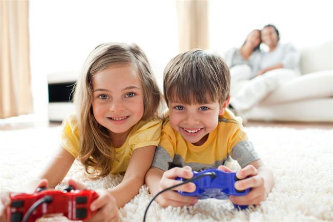 Παιδιά και υγιεινή ζωή