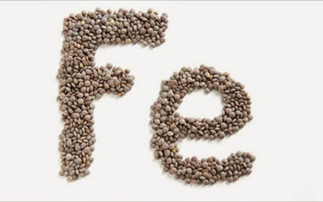 Πώς θα αντιμετωπίσετε διατροφικά την έλλειψη σιδήρου – Νέα Διατροφής