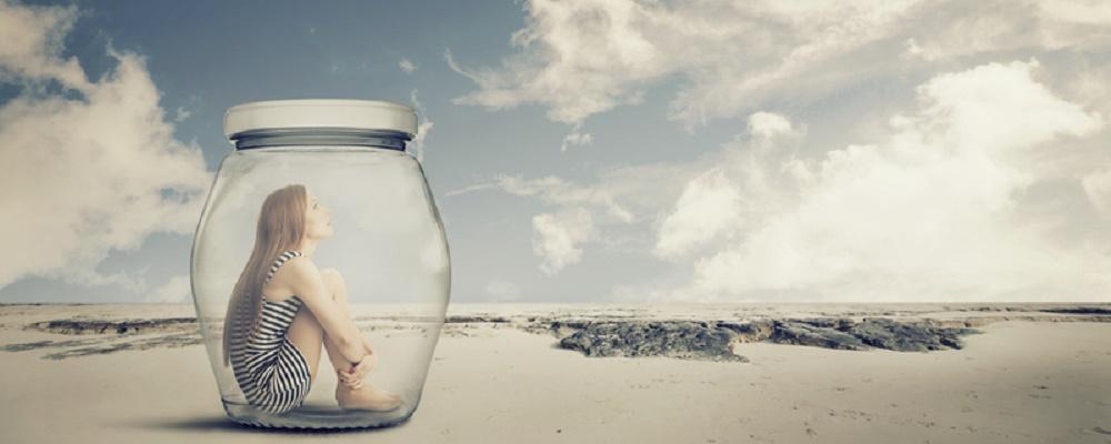 4 τρόποι να βγεις από την παγίδα της τελειομανίας