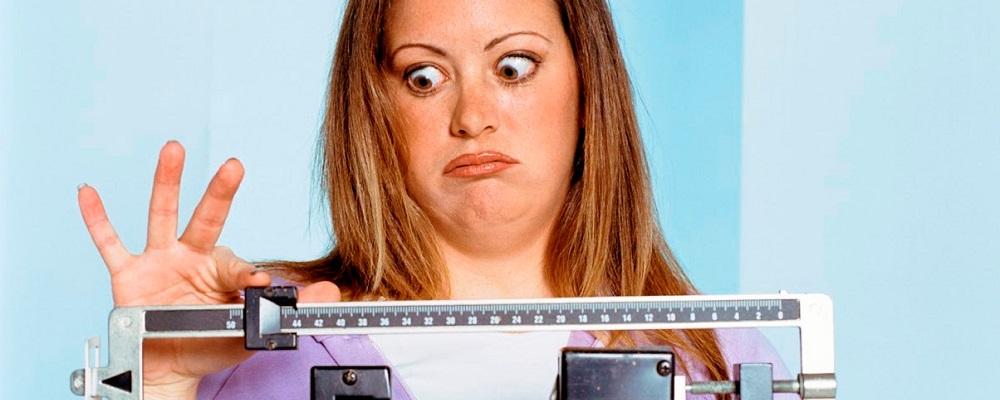 """Τα αποτελέσματα της """"δίαιτας"""""""