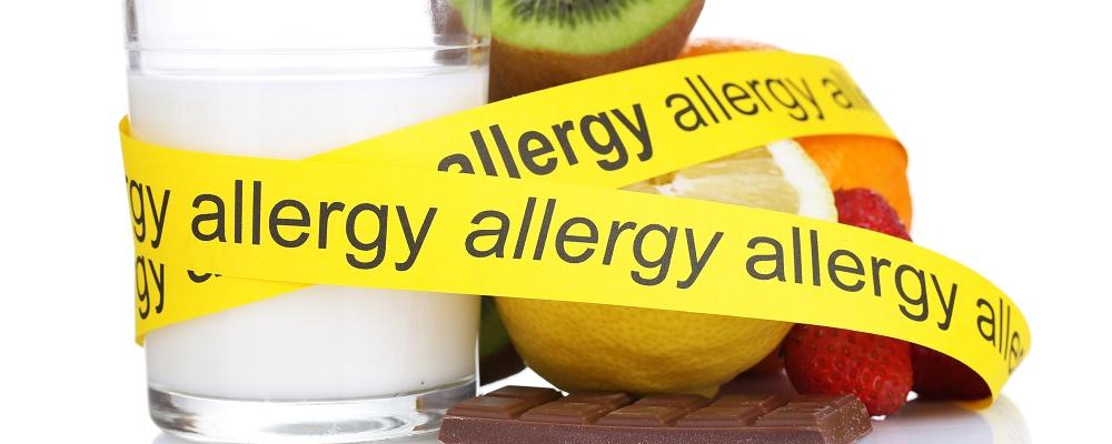 Τροφική αλλεργία και δυσανεξία: αλήθειες και μύθοι