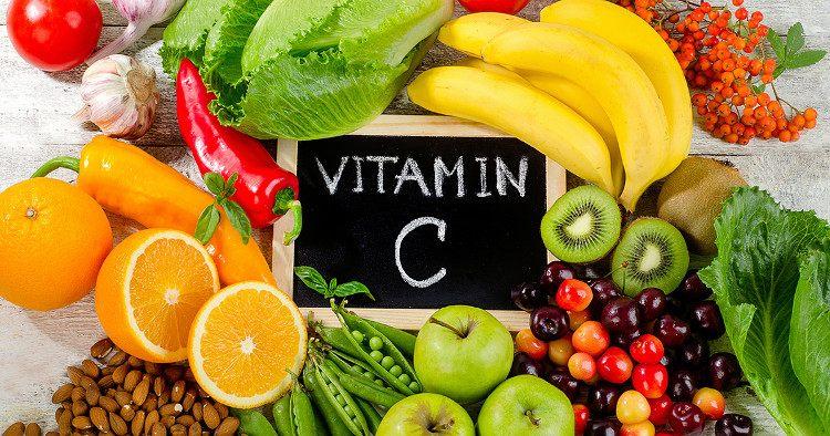 «Γιατί να πάρω βιταμίνη C»